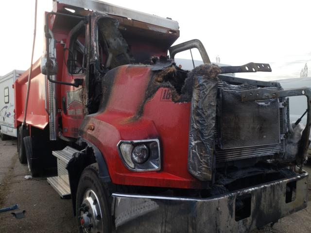 2021 FREIGHTLINER 108SD - Other View Lot 30384171.