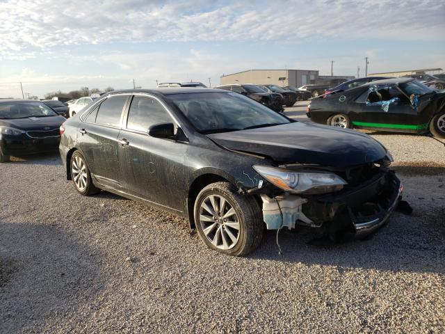 2015 TOYOTA CAMRY LE 4T4BF1FK9FR463358