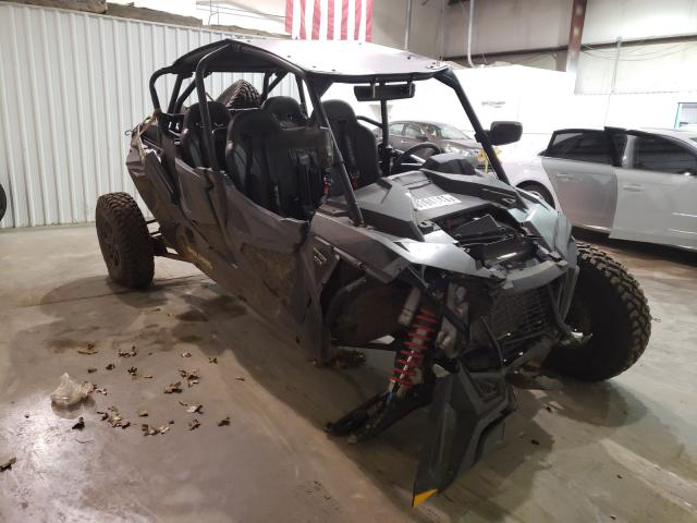 2019 Polaris RZR XP 4 T for sale in Tulsa, OK
