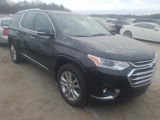 Chevrolet Vehiculos salvage en venta: 2018 Chevrolet Traverse H