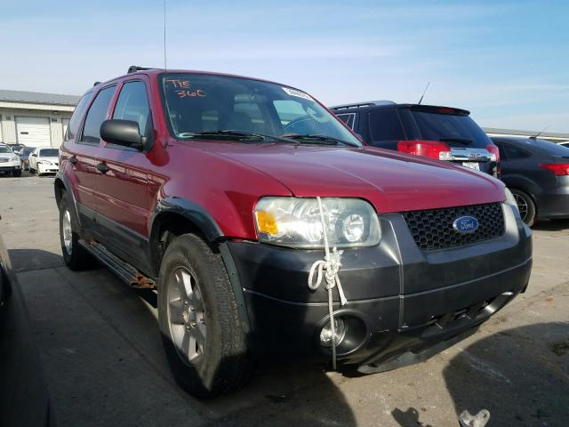 2005 Ford Escape for sale in Louisville, KY