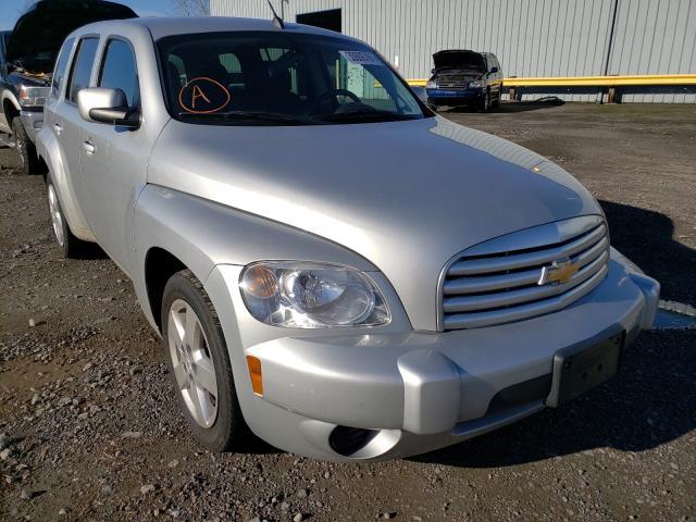 2011 Chevrolet HHR LT for sale in Portland, OR