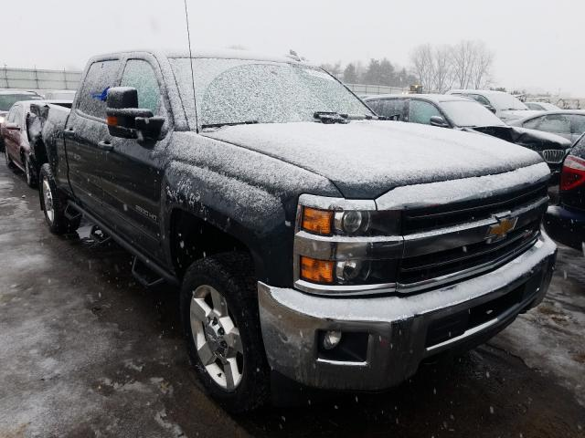 2018 Chevrolet Silverado for sale in Portland, MI