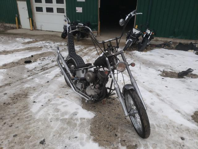 2018 Harley-Davidson Motorcycle for sale in Candia, NH