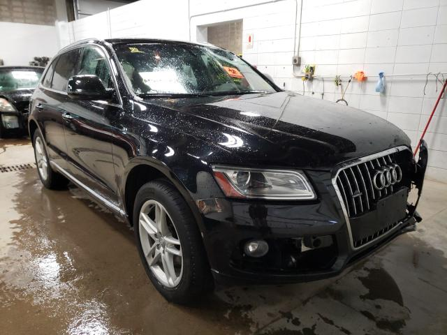 2016 Audi Q5 Premium for sale in Blaine, MN