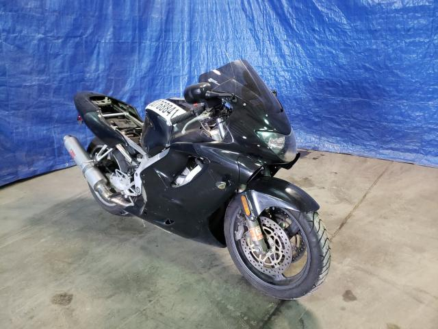 Salvage cars for sale from Copart Finksburg, MD: 1999 Honda CBR600 F4