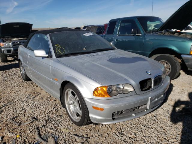 2001 BMW 330 CI for sale in Magna, UT