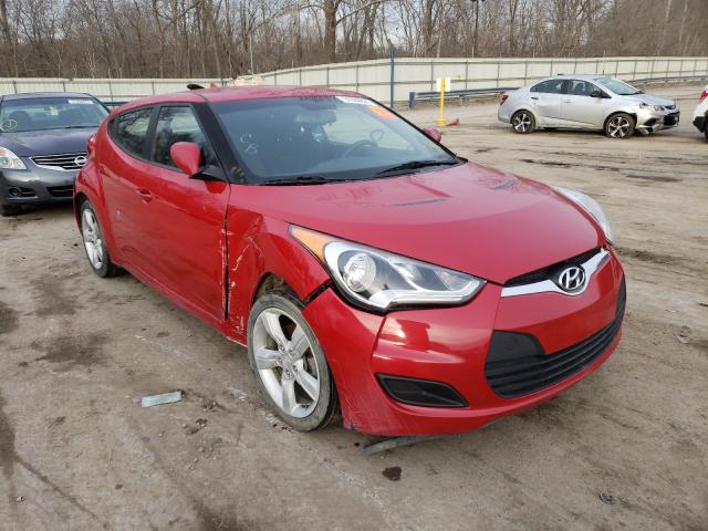 2014 Hyundai Veloster for sale in Ellwood City, PA