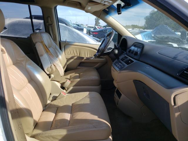 2010 Honda ODYSSEY | Vin: 5FNRL3H71AB112925