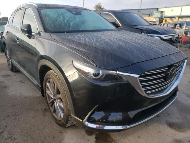 Mazda salvage cars for sale: 2020 Mazda CX-9 Grand Touring