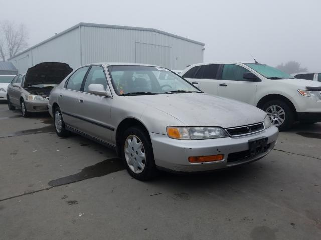 1997 Honda Accord LX for sale in Sacramento, CA