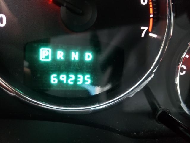 2011 JEEP LIBERTY SP 1J4PN2GKXBW575431