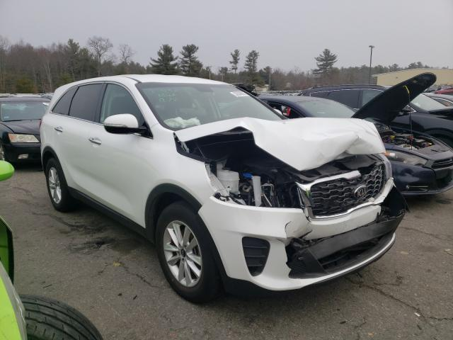 2019 KIA Sorento LX for sale in Exeter, RI