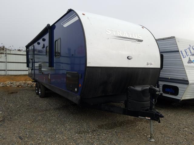 2021 KZ Stratus for sale in Sacramento, CA