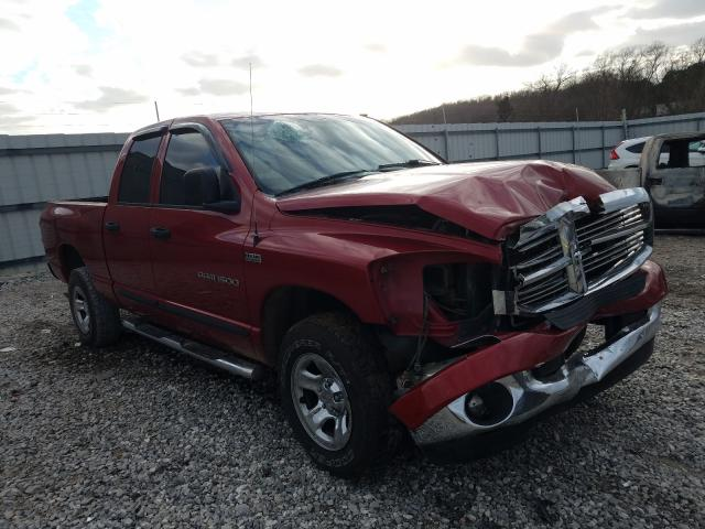 2007 DODGE RAM 1500 S - Other View Lot 30992921.