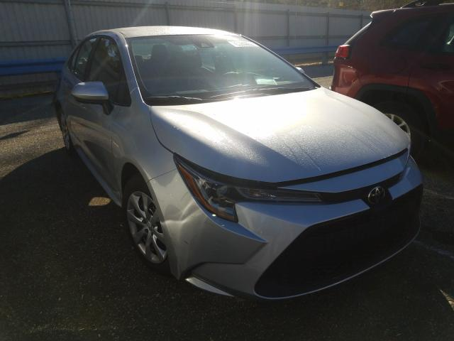 Salvage cars for sale from Copart Eight Mile, AL: 2020 Toyota Corolla LE
