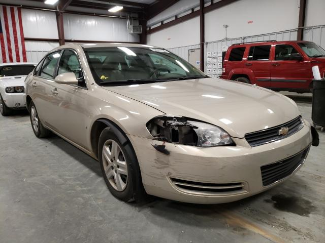2008 Chevrolet Impala LS for sale in Spartanburg, SC