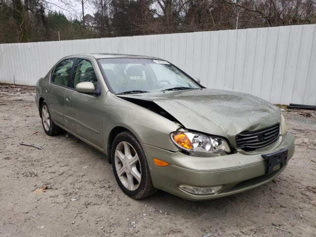 2003 Infiniti I35 for sale in Dunn, NC