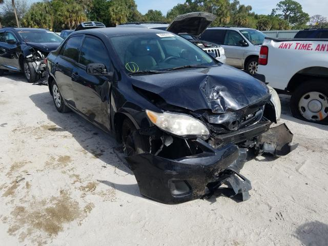 2013 TOYOTA COROLLA BA - Other View Lot 30487421.
