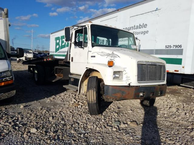 2002 Freightliner Medium CON for sale in New Orleans, LA