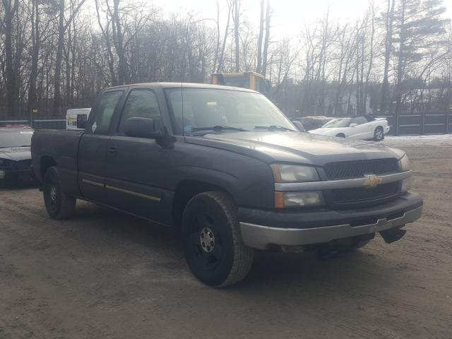 2005 Chevrolet Silverado for sale in Candia, NH
