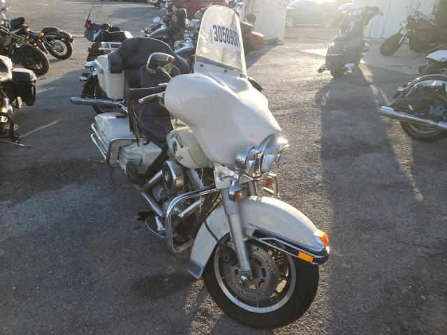 1991 Harley-Davidson Flht Police for sale in Oklahoma City, OK