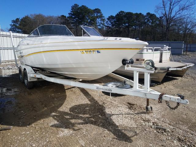 2000 Wells Cargo Boat for sale in Greenwell Springs, LA