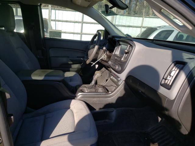 пригнать из сша 2018 Chevrolet Colorado 2.5L 1GCHSBEA2J1325383