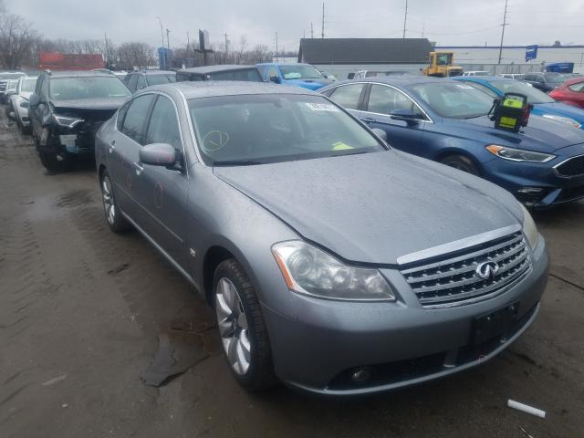 2006 INFINITI M35 BASE - Other View