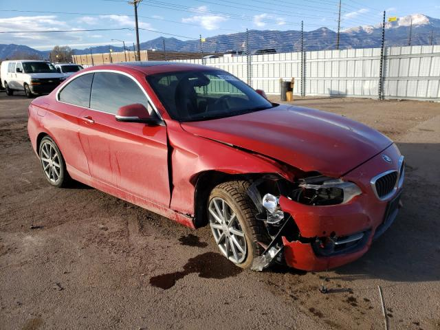 2016 BMW 228 XI SUL for sale in Colorado Springs, CO