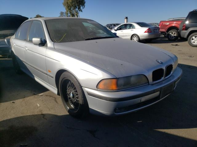 Used 1998 BMW 5 SERIES - Small image. Lot 30009441