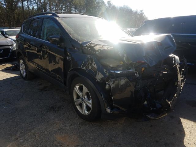 2013 Ford Escape Se 2.0L