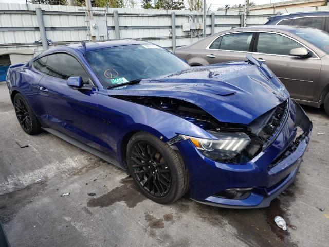 2016 FORD MUSTANG GT - Other View Lot 30515141.