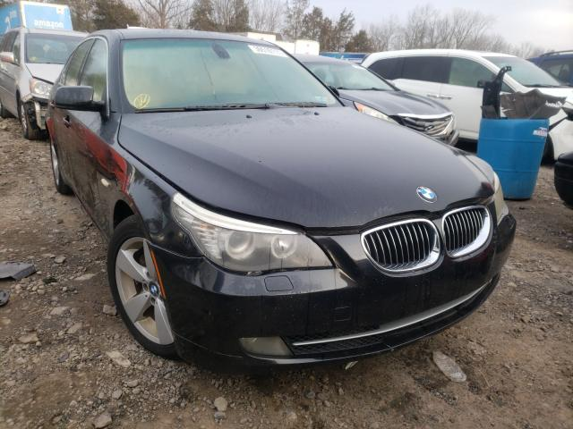 Used 2008 BMW 5 SERIES - Small image. Lot 30510111