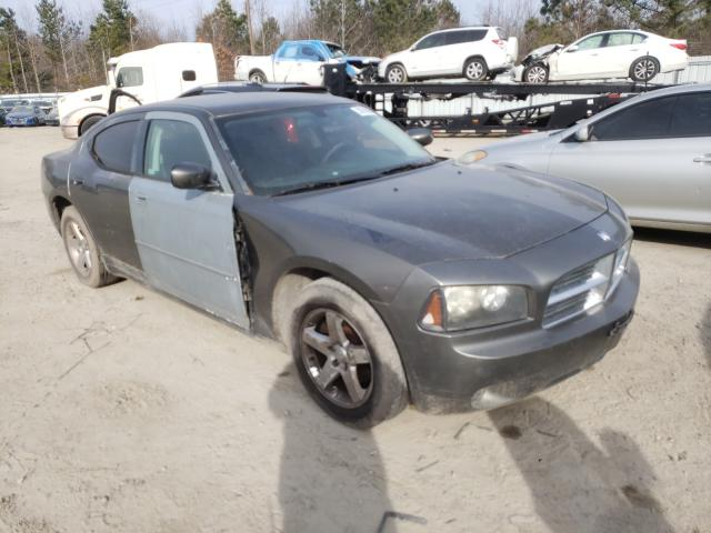 2010 DODGE CHARGER - Other View Lot 30790951.
