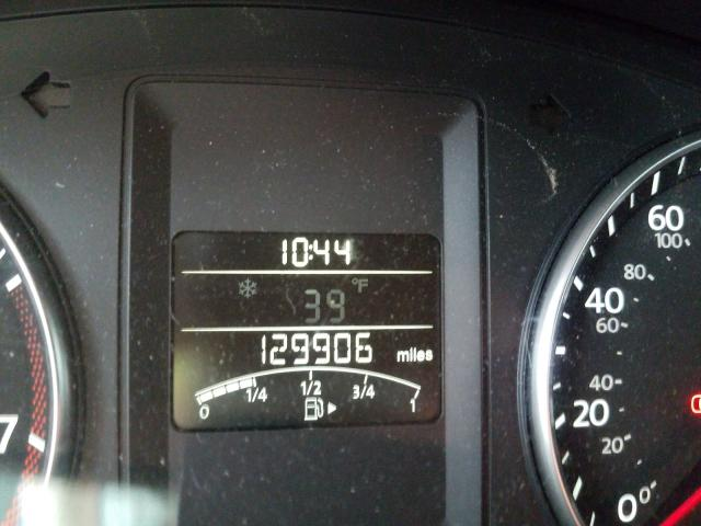 2012 VOLKSWAGEN JETTA SE 3VWBP7AJ7CM071330