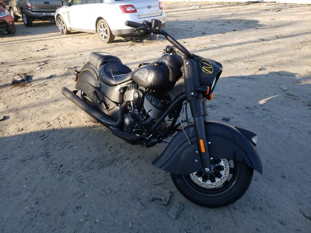 Indian Motorcycle Co. salvage cars for sale: 2019 Indian Motorcycle Co. Chief Dark