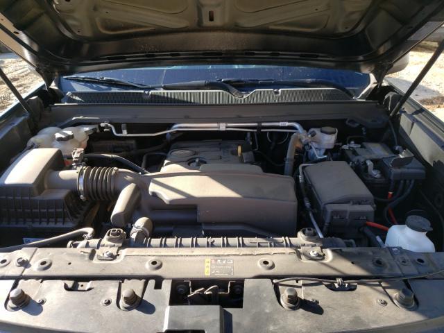 1GCHSBEA2J1325383 2018 Chevrolet Colorado 2.5L