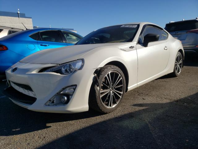 2014 TOYOTA SCION FR-S JF1ZNAA1XE8706932