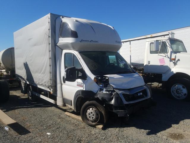 2019 RAM PROMASTER - Other View Lot 30256621.