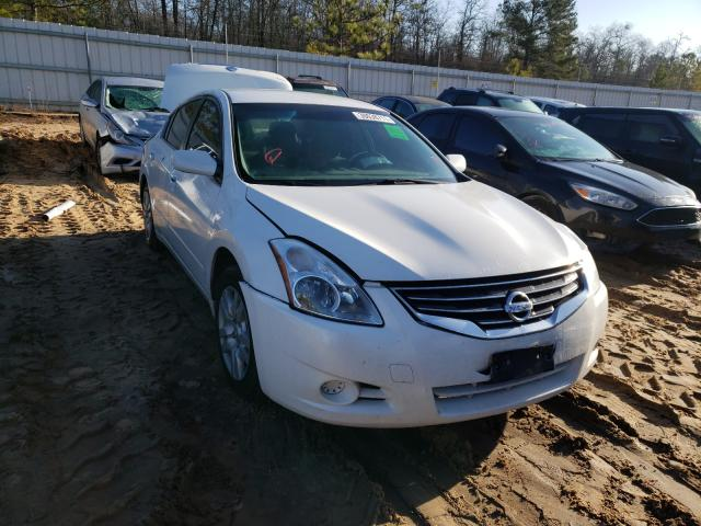 2012 NISSAN ALTIMA BAS - Other View