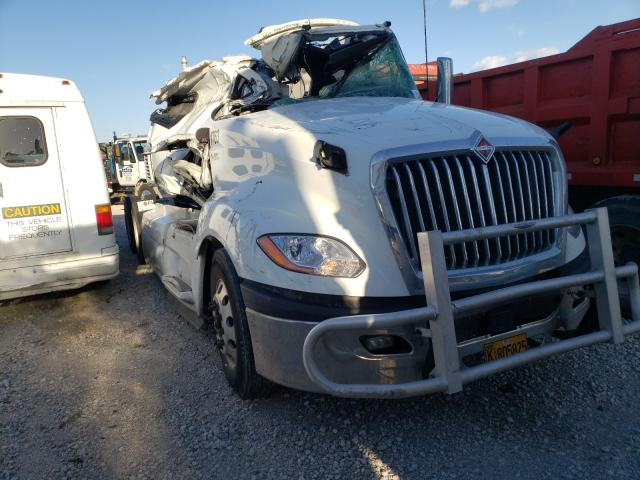 International LT625 salvage cars for sale: 2019 International LT625