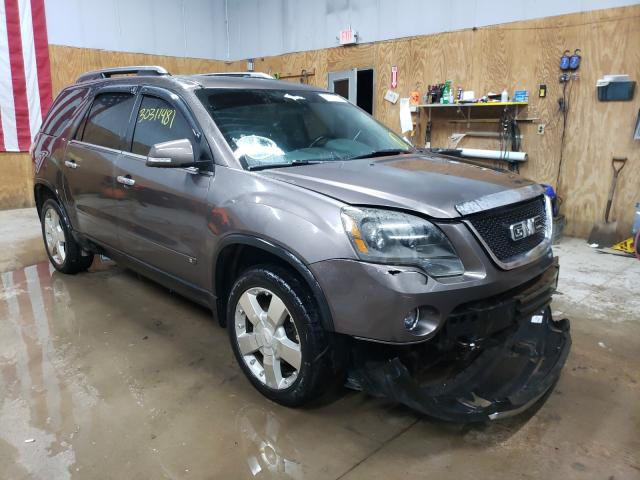 2009 GMC ACADIA SLT - Other View Lot 30311481.
