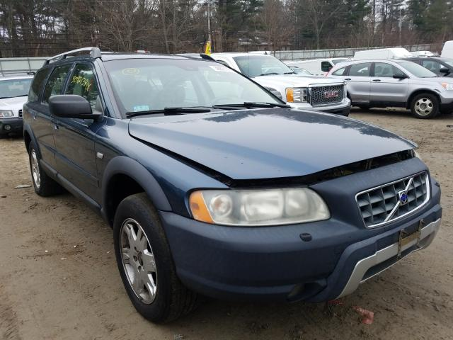 2005 Volvo XC70 for sale in Mendon, MA