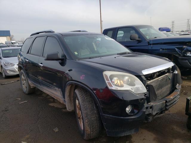 2008 GMC Acadia SLE en venta en Woodhaven, MI
