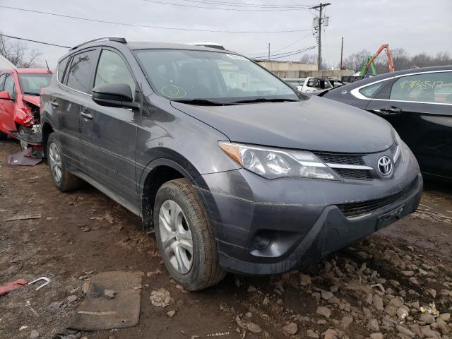 2015 Toyota Rav4 LE for sale in Hillsborough, NJ