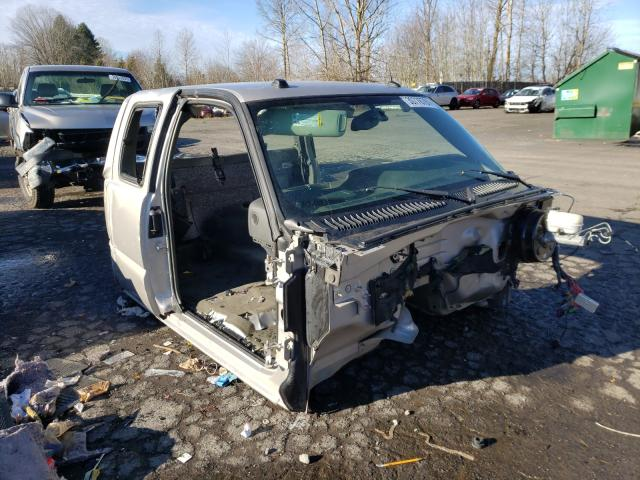 Salvage cars for sale from Copart Portland, OR: 2005 Chevrolet Silverado