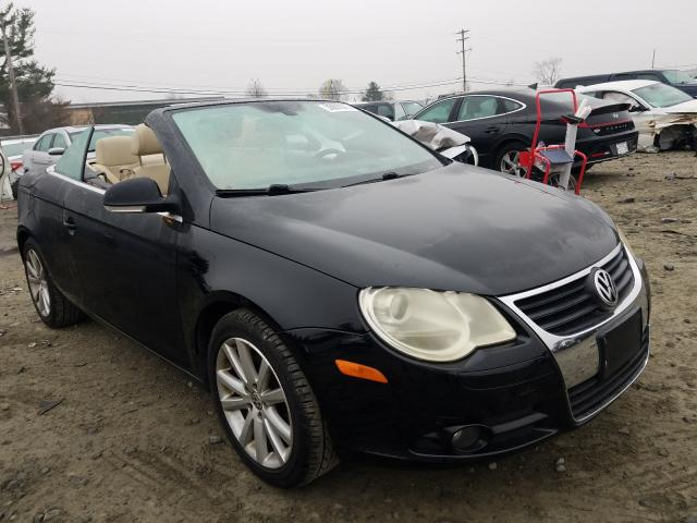 Used 2008 VOLKSWAGEN EOS - Small image. Lot 30881971
