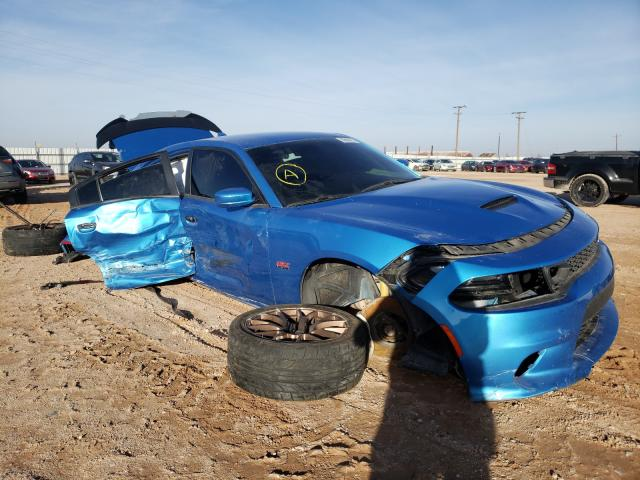 2019 Dodge Charger SC for sale in Andrews, TX