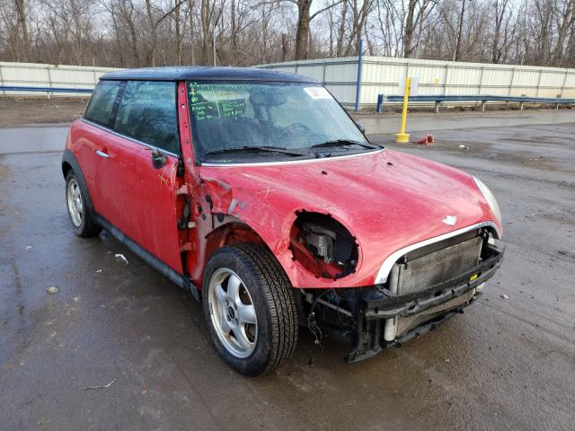 2010 Mini Cooper for sale in Ellwood City, PA